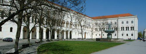 Uni München Medizin